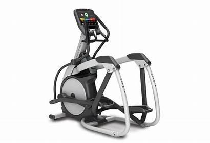 Matrix Elliptical Fitness Cardio Equipment Exercise Trainer