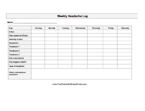 track free printable and logs on pinterest
