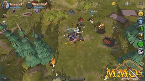 albion  game review mmoscom