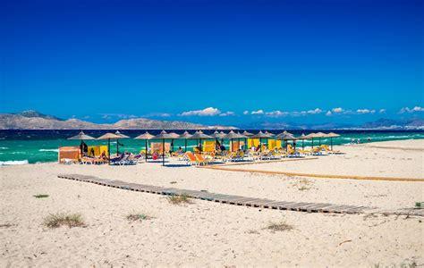 beaches  kos greece greekacom