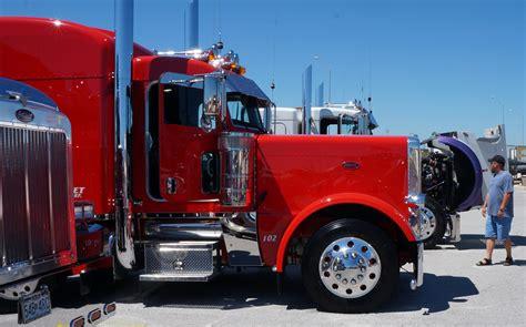 Iowa 80 Truck Show 2015  Autos Post