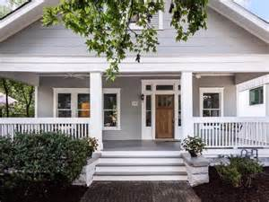 top photos ideas for craftsman style porches best 25 bungalows ideas on