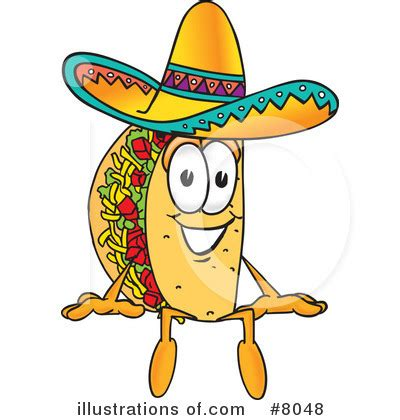 Tacos Clipart Walking Taco Clipart Clipart Suggest