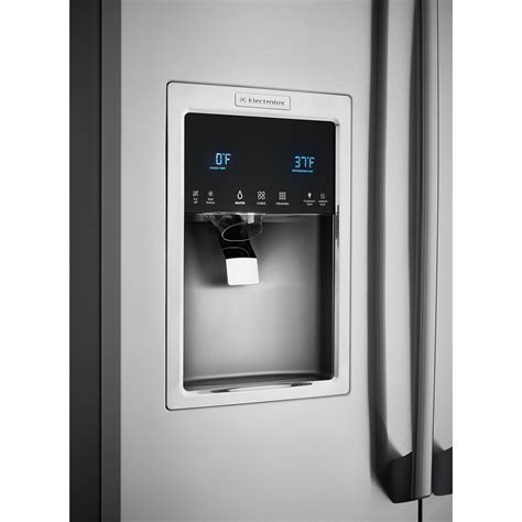 EI23BC37SS   Electrolux Counter Depth French Door