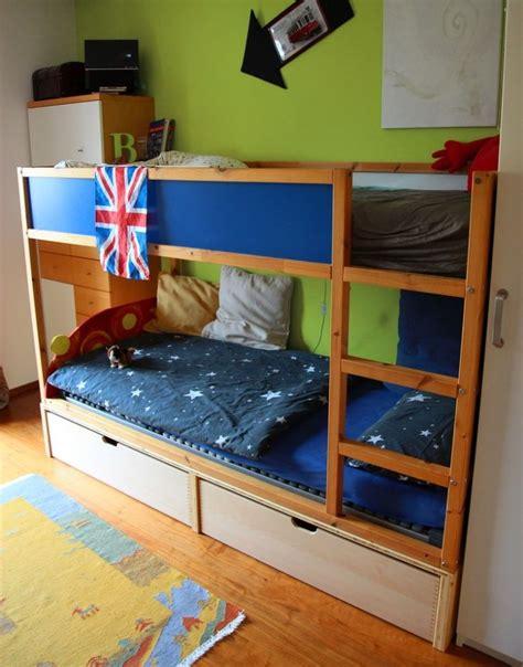 Bett Le Ikea by 13 Besten Ikea Bilder Auf Kura Bett Ikea