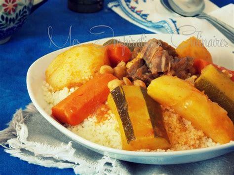 cuisine rapide et facile couscous algérien le cuisine de samar