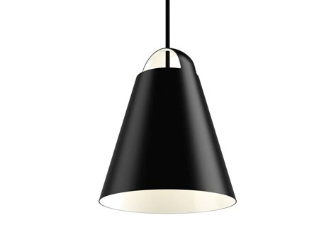 Buy The Louis Poulsen Above Pendant Light  Black At Nest