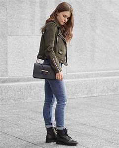 Outfits to Wear with Combat Boots | Style Wile