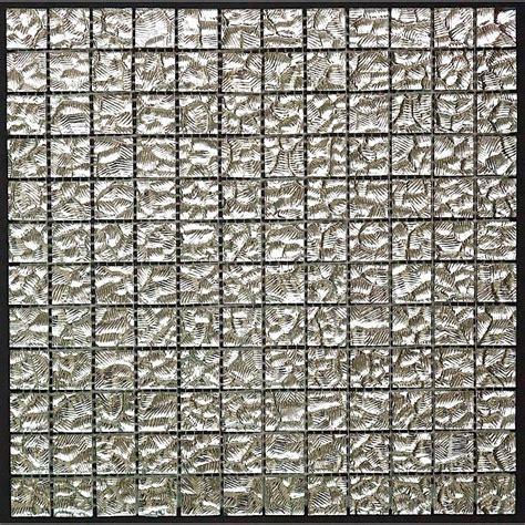 plaque mosaique salle de bain 28 images mosaique et carrelage aluminium blend gris mosa 239