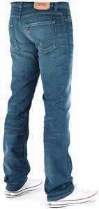 Levi's ® 511 Slim jeans solarized