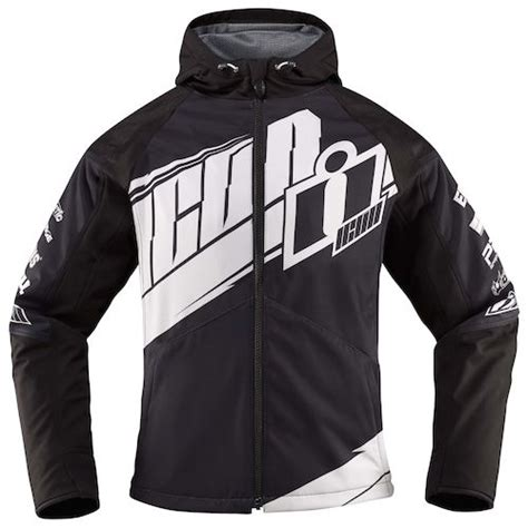 womens motocross gear closeouts icon team merc women s jacket closeout revzilla