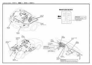 2002 Jeep Liberty Brake Replacement System Diagram