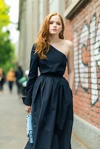Idée De Tenue : 1001 id es comment porter la robe longue manche longue ~ Melissatoandfro.com Idées de Décoration