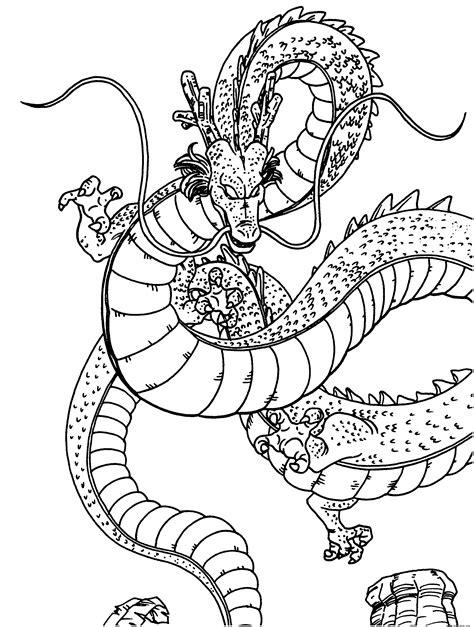 dragon ball  coloring pages coloringsuitecom