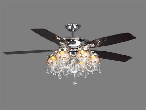 How To Purchase Crystal Chandelier Ceiling Fans 10 Tips