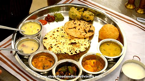 different indian cuisines gujarati thali indian food taste test episode 2 with