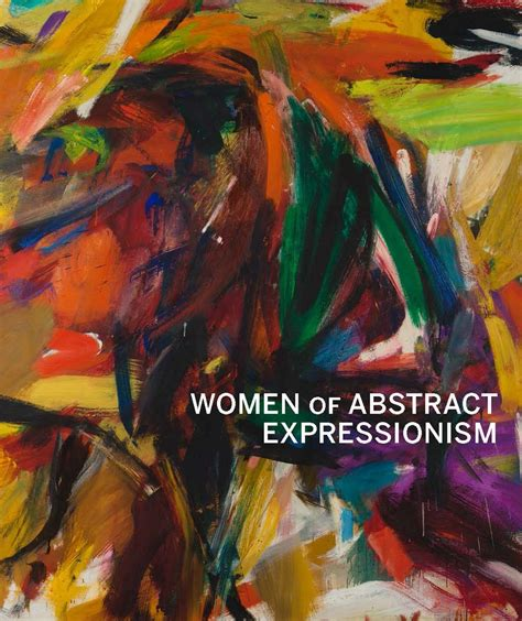 readers diary women  abstract expressionism
