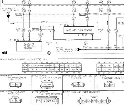1 8 maf wiring diagram help miata turbo forum boost cars acquire cats
