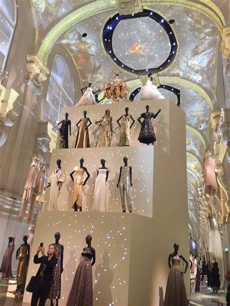 les arts decoratifs inside s 70th anniversary at couture fashion week