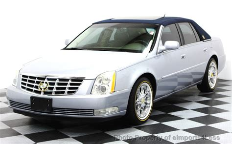 2006 Cadillac Dts Motor by 2006 Used Cadillac Dts Dts Luxury Sedan At Eimports4less