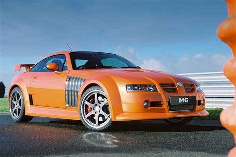 Great Motoring Disasters: MG XPower SV | Motoring Research