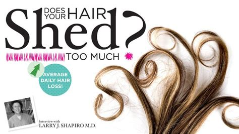 shedding much hair shedding does your hair shed much hair sheds