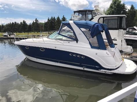 Chaparral Boats For Sale In Ontario Canada by Chaparral Boats For Sale In Canada Boats