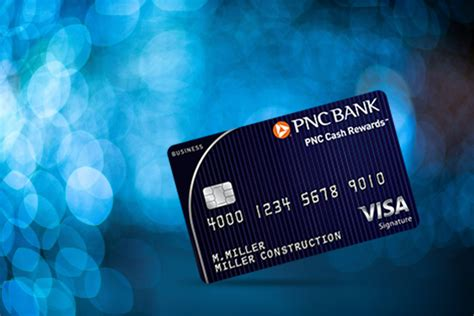 Maybe you would like to learn more about one of these? Business Credit Cards / PNC Cash Rewards® Visa Signature® Business Credit Card ... - Td has a ...