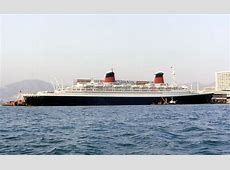 Legendary Cruise Ships Lost in the Past 10 Years Part 1