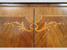 How Bad Is Wood Veneer on Furniture? The Harp Gallery