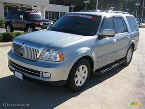Fuse Box Lincoln Navigator 2005