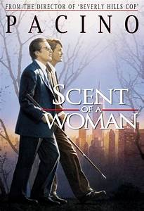 Movie poster for Scent of a Woman - Flicks.co.nz