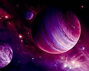 NASA: PINK Planet Challenging Current Theories • States ...