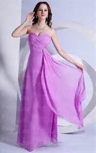 lilac bridesmaid dresses cheap lilac a line sweetheart waist chiffon floor length bridesmaid dress