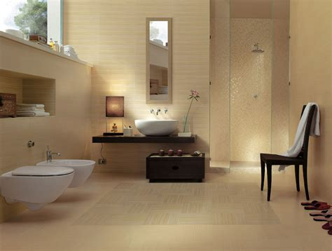 Glanzend Badezimmer Fliesen Sandfarben Top To Toe Lavish Bathrooms