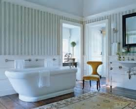 wallpapered bathrooms ideas 21 bathroom designs with wallpapers on walls