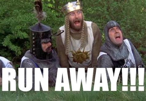 Running Away Meme - running away memes image memes at relatably com