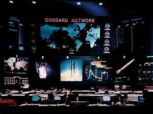 Early Tracking and Communication Facilities at NASA ...