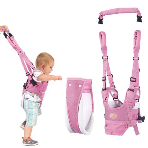 walking harness baby walker walk toddler children learning safety assistant walkers child rein leashes toddlers helper backpack leash harnesses functional