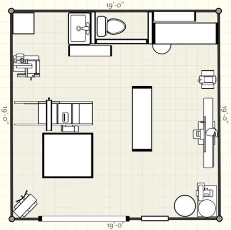woodworking shop layout stone  sons workshop