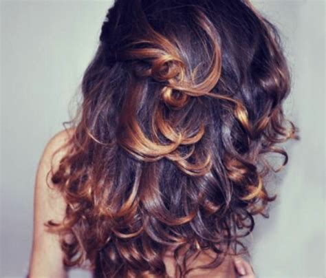 dark brown hair with light brown tips dark brown hair w light brown tips hair color