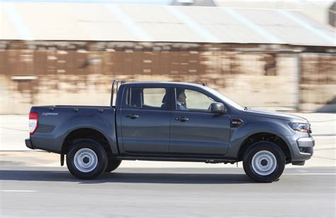 ford ranger driven ranger leads ford charge for change