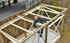 Geräteschuppen Holz Selber Bauen : ger teschuppen bikeport schuppen bild 24 ~ Sanjose-hotels-ca.com Haus und Dekorationen