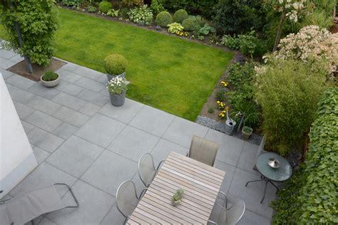 Granitplatten Für Terrasse by Terrasse Granitplatten Garten Und Landschaftsbau Bowles