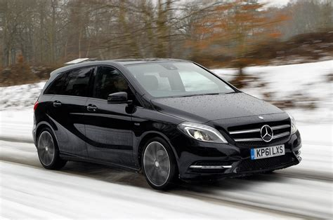 Mercedes B Class Picture by Mercedes B Class Picture 7 Reviews News Specs