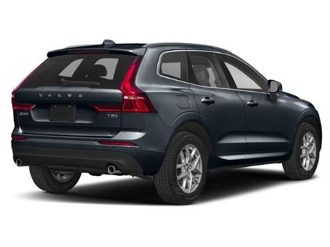 2019 Volvo Xc60 T5 Momentum At Prime Motor Group