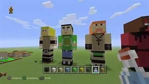 John 2 0 Minecraft : minecraft tutorial how to make a wwe john cena statue part 2 youtube ~ Medecine-chirurgie-esthetiques.com Avis de Voitures