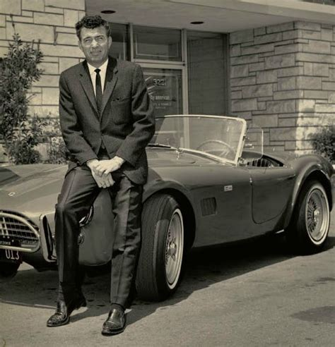 A Tribute to Carroll Shelby, dies at 89 years old (1923 ...