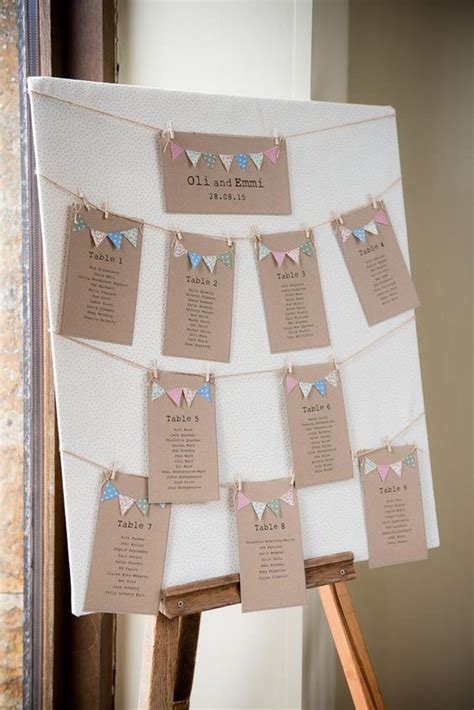 unique wedding ideas  bunting details deer pearl flowers