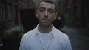 """Sam Smith Drops Music Video For """"Too Good At Goodbyes ..."""
